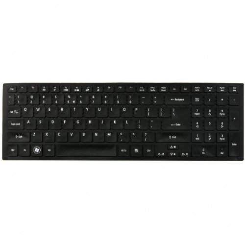 Acer Aspire Ethos 5951G Keyboard Benefactress Skin Cover US Layout(Eight colors)