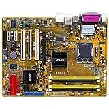 Asus P5LD2/C - Placa base (4 GB, 4 MB, DDR2 , Intel, Socket 775, Intel Pentium D / Pentium 4 / Celeron)