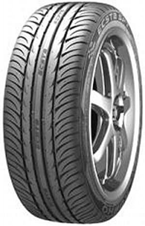 Kumho Ecsta SPT KU31 XRP Run Flat High Performance Tire