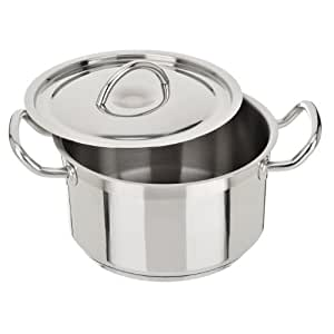 Faitout inox induction chr cuisine maison - Faitout art et cuisine ...