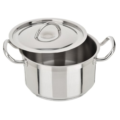 Art cuisine professionnel series pot with lid 6 3 qt for Art and cuisine pans