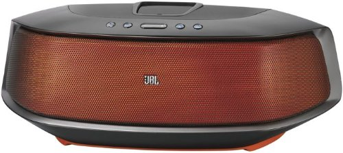 Jbl On Beat Rumble Wireless Speaker Dock With Lightning Connector
