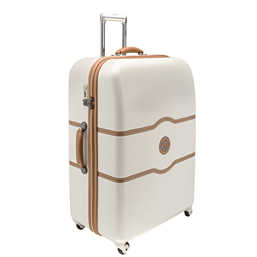 delsey-luggage-chatelet-28-inch-spinner-trolley-champagne-one-size