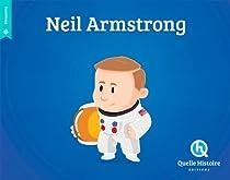 Neil Armstrong par Wennagel