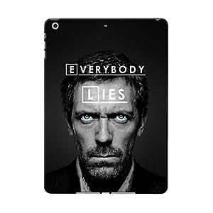 Everybody Lies House iPad Air Case