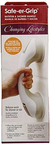 "Changing Lifestyles Safe-er-Grip 11.5"" Balance Assist Bar"