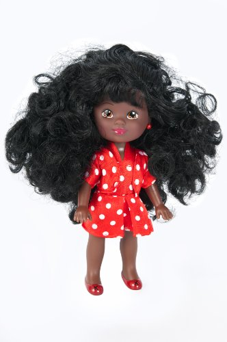 Kenya's World Precious Mini Doll - 1