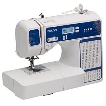 Brother Designio Series DZ2400 Computerized Sewing & Quilting Machine