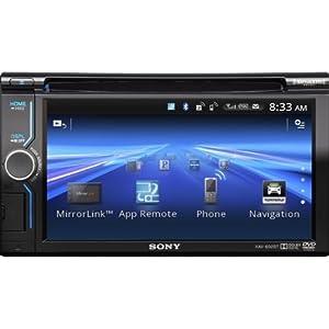 Sony XAV602BT 6.1
