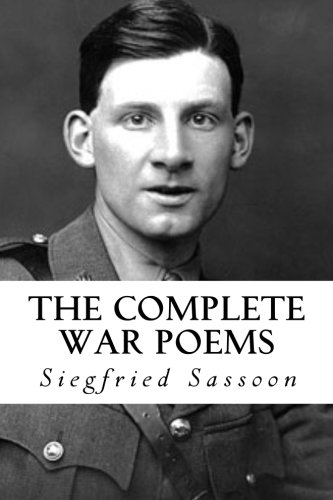The Complete War Poems (World War One British Poets compare prices)