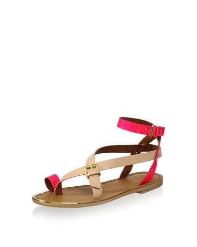 Boutique 9 Women's Pryalis Flat Sandal