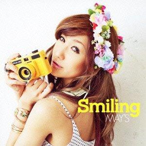 Smiling(初回限定盤)(DVD付)