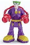 Fisher-Price Hero World DC Super Friends Voice Comm - The Joker