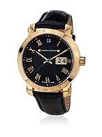 Chrono Diamond Reloj con movimiento cuarzo suizo Man Nestorius 41 mm