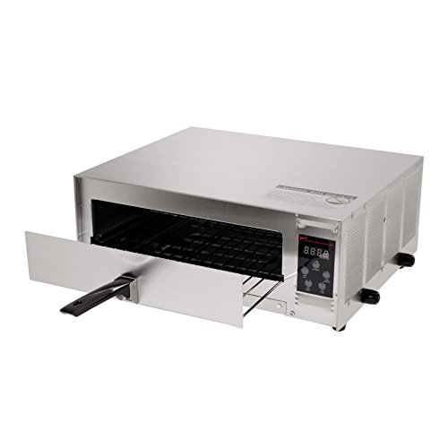 NEW Wisco Industries Model 425C Commercial Pizza Oven w/Digital Controls (Toaster Coffee Maker Oven compare prices)