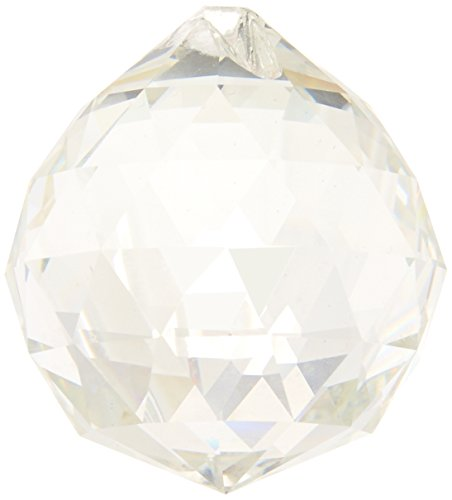 50mm Asfour Feng Shui Crystal Ball Prisms