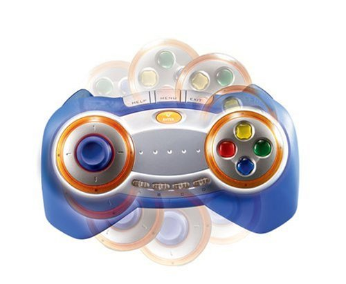 V.Flash Joystick - Buy V.Flash Joystick - Purchase V.Flash Joystick (VTech, Toys & Games,Categories,Electronics for Kids,Learning & Education,Toys)