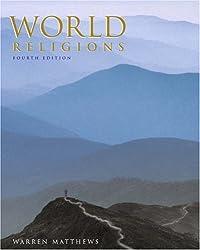 World Religions by Matthews Warren