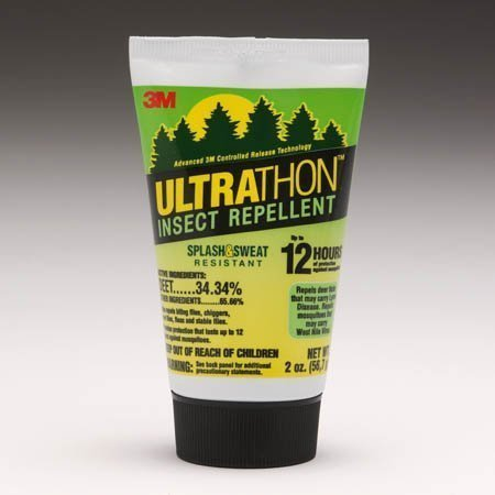 Travelers Supply Ultrathon Insect Repellent 2 Oz - Each by Travelers Supply [並行輸入品]