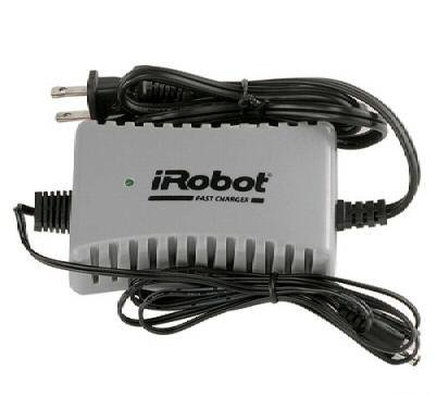 Roomba Rapid Charger Fits All Roomba front-397799