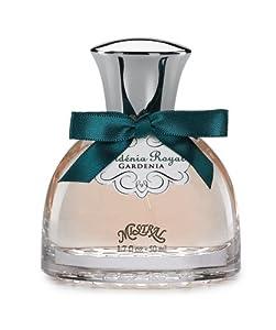 Mistral Eau De Parfum Spray, Gardenia, 1.7 Fluid Ounce