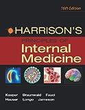 Harrisons Principles of Internal Medici