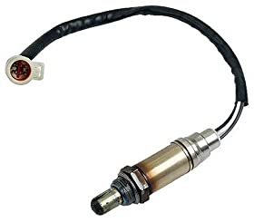 Bosch 15717 Oxygen Sensor, OE Type Fitment