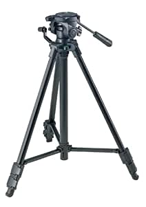 Sony VCTR640 Lightweight Tripod for DSCV1/P41/W1/P93/P73/P92/P100/P150/F88/F828 Digital Cameras (Discontinued by Manufacturer)