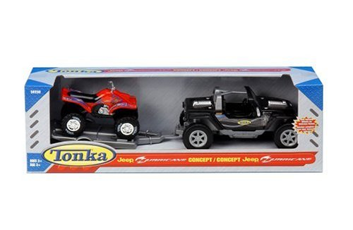Buy Tonka Off-Road Racers
