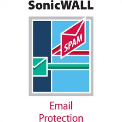 SonicWALL Email Protection Subscription - Subscription License  Category: Software Licensing