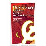 Manifeste du Parti communistepar Karl Marx