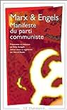 Manifeste du Parti communiste par Marx
