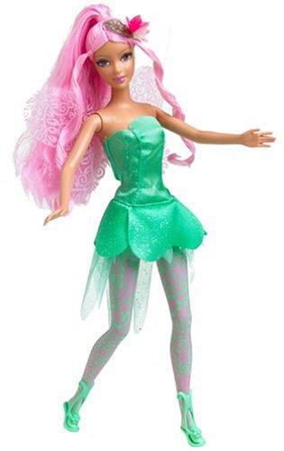 Barbie Fairytopia Dahlia - Buy Barbie Fairytopia Dahlia - Purchase Barbie Fairytopia Dahlia (Barbie, Toys & Games,Categories,Dolls,Fashion Dolls)