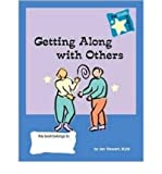 img - for [(Stars Program: Getting Along with Others: Steps to Achieving Real-life Skills )] [Author: Jan Stewart] [Sep-2004] book / textbook / text book