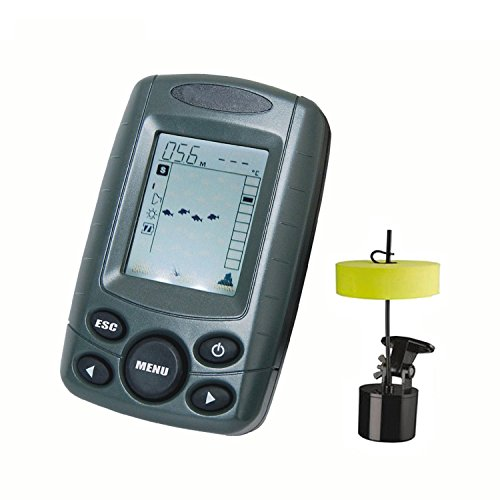Signstek FF-001 Portable Fish Finder FishFinder