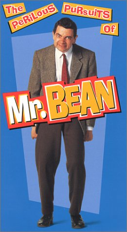 Mr Bean: Perilous Pursuits of Mr Bean [Import]