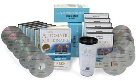 The Automatic Millionaire Home Study Course