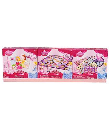 Disney Princess Game Pack