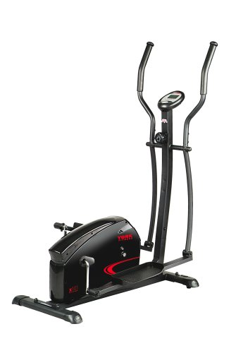 York X101 Elliptical
