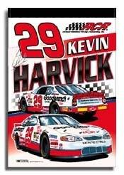 Kevin Harvick - Nascar Banner by Flagline