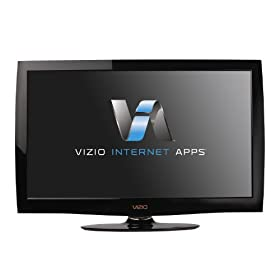 VIZIO M550NV 55-inch Full HD 1080p 120Hz LED LCD HDTV