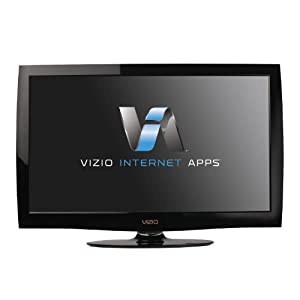 VIZIO M550NV 55-inch Full HD 1080p LED LCD HDTV (2010 Model)