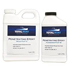 TotalBoat Penetrating Epoxy by TotalBoat