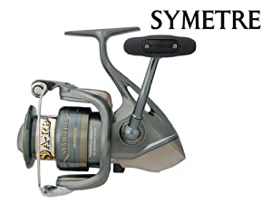 Shimano Symetre 3000 FJ Spinning Reel Clam Pack