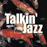 MPS Talkin'Jazz-Japan Edit