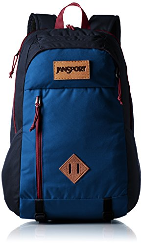 For Sale! Jansport Fox Hole Midnight Sky Backpack