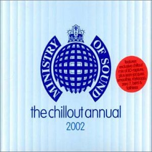 Chillout Annual 2002