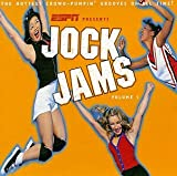 ESPN Presents: Jock Jams, Volume 1