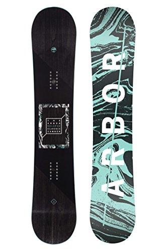 Arbor-Planche-De-Snowboard-Homme-Relapse-Tailleone-Size