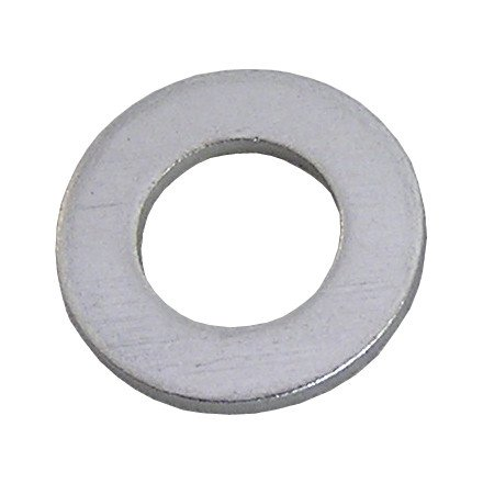 Bolt Drain Plug Sealing Washer M10X18Mm - 10 Pack (Metal) front-25000